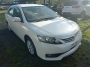 TOYOTA ALLION 2010 VALVE MATIC